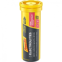 5 Electrolytes - 10 Tabs...