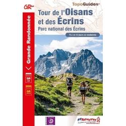 Tour de l Oisans et des Ecrins GR54/541