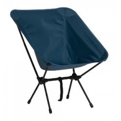 Micro Steel Chair - Mykonos Blue