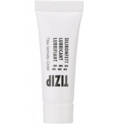 Lubricant Tizip-Zipper Transparant