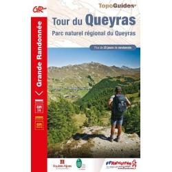 Tour de Queyras GR58/541