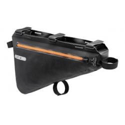 Frame-Pack L 6L - Black Matt