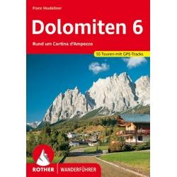 Dolomiten 6 Cortina WF