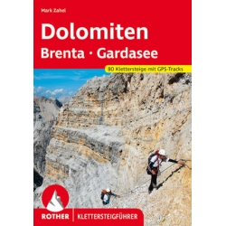 Klettersteige Dol Brenta...