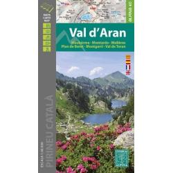 Vall d Aran  305  1/40.000