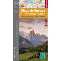 Picos de Europa Parc National