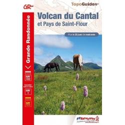 Tour du Volcan Cantalien GR400