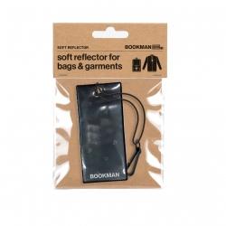 Hanging Reflectors Rectangle - Black