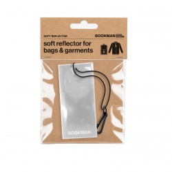 Hanging Reflectors Rectangle - White