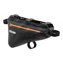 Frame Pack M 4L - Black Matt