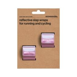 Snap Band Reflectors - Pink...