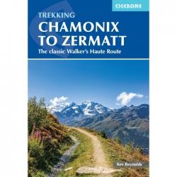 Chamonix To Zermatt Classic Walker Haute