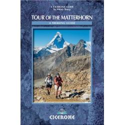 Matterhorn Tour Trekking Guide