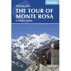 Monte Rosa Tour A Trekker′s Guide