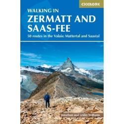 Zermatt And Saas-Fee Walking