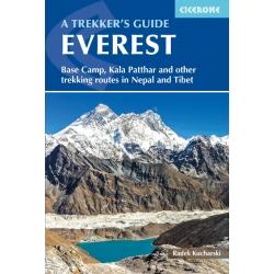 Everest Trekkers Guide, BC...