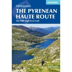 Pyrenean Haute Route/HRP...