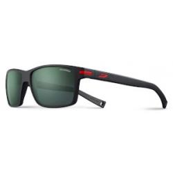 Syracuse - Sp3 Zwart Rood Polarized