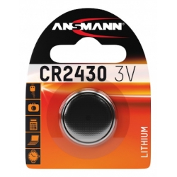 2430 Ansmann Lithium...