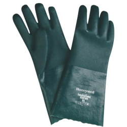 Caving Gloves In Pvc - Vert