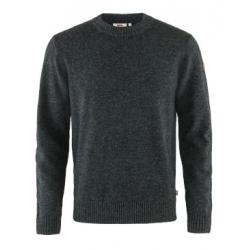Ovik Round Neck Sweater -...