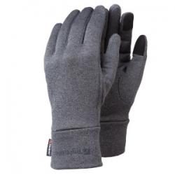 Strath Glove - Dark Grey Marl