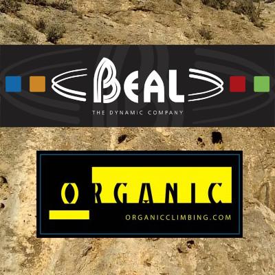 Beal, Organic Climbing